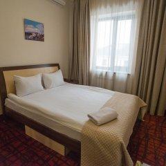 Отель Алма Алматы комната для гостей фото 2