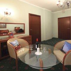 Гостиница Коломенское 3* Люкс разные типы кроватей фото 2