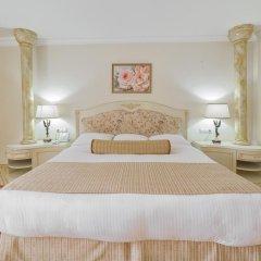 Римар Отель 5* Студия Делюкс с различными типами кроватей фото 2