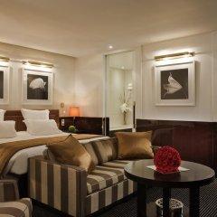 Hotel Barriere Le Majestic 5* Полулюкс с 2 отдельными кроватями фото 5
