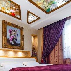 Отель Вязовая Роща 4* Люкс фото 2