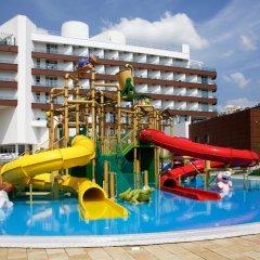 Гостиница Alean Family Resort & SPA Biarritz в Большом Геленджике 1 отзыв об отеле, цены и фото номеров - забронировать гостиницу Alean Family Resort & SPA Biarritz онлайн Большой Геленджик бассейн фото 5