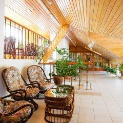 Гостиничный комплекс «Боровница» интерьер отеля фото 3
