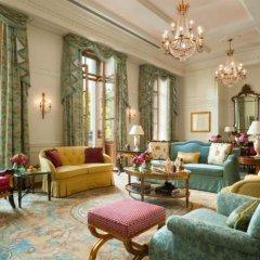 Гостиница Four Seasons Lion Palace St. Petersburg 5* Президентский люкс с различными типами кроватей