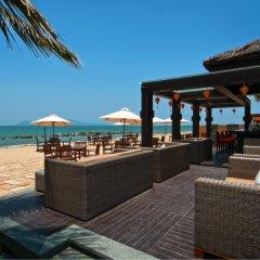 Отель Golden Sand Resort & Spa пляж