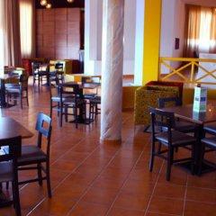 Myroandrou Beach Hotel питание
