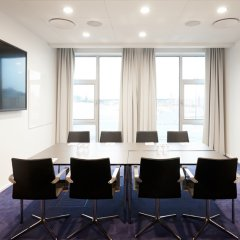 Отель Tivoli Hotel Дания, Копенгаген - 3 отзыва об отеле, цены и фото номеров - забронировать отель Tivoli Hotel онлайн помещение для мероприятий фото 4