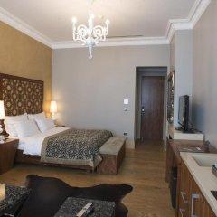 Отель Stories Kumbaraci 4* Номер Делюкс