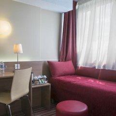 Отель Kyriad Bercy Village 3* Трёхместный номер фото 4