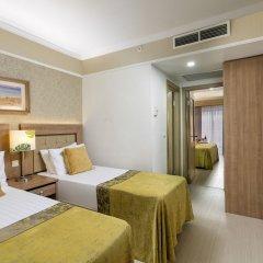Innvista Hotels Belek 5* Стандартный семейный номер с 2 отдельными кроватями