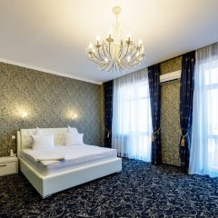 Гостиница Vision 3* Номер Делюкс с различными типами кроватей фото 3