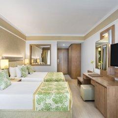 Innvista Hotels Belek 5* Стандартный номер с различными типами кроватей фото 3