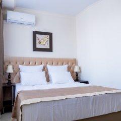 Мини-Отель Palazzo Стандартный номер с различными типами кроватей фото 3