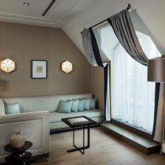 Отель Hilton Vienna Plaza Вена комната для гостей фото 9