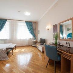 Гостиница ПолиАрт Номер Комфорт с различными типами кроватей фото 27
