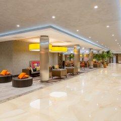 Гостиничный Комплекс Башкирия интерьер отеля фото 3