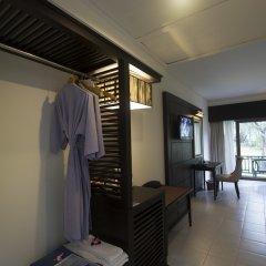 Отель Amora Beach Resort пляж Банг-Тао удобства в номере