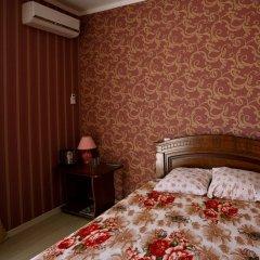 Гостевой Дом Своя Стандартный номер с различными типами кроватей фото 12