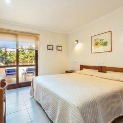 Отель Balaia Mar Португалия, Албуфейра - отзывы, цены и фото номеров - забронировать отель Balaia Mar онлайн комната для гостей фото 6