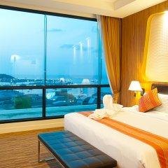 VC Hotel комната для гостей