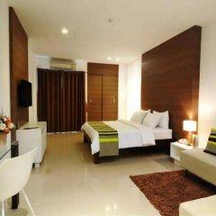 Bakaam Boutique Hotel комната для гостей фото 3