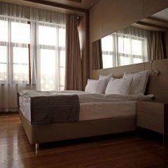 Апартаменты Горки Город Апартаменты комната для гостей фото 13