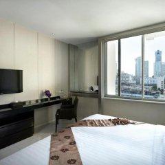 Mandarin Hotel Managed by Centre Point 4* Номер Делюкс с различными типами кроватей фото 3