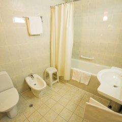 Гостиница Москва 4* Улучшенный люкс с различными типами кроватей фото 9
