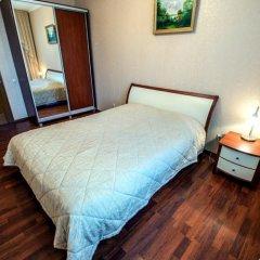 Гостиница GoodApart on Krasnaya 33 в Краснодаре отзывы, цены и фото номеров - забронировать гостиницу GoodApart on Krasnaya 33 онлайн Краснодар комната для гостей фото 3