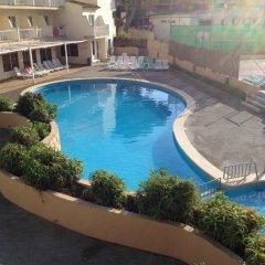 Club Hotel Cala Ratjada бассейн фото 2