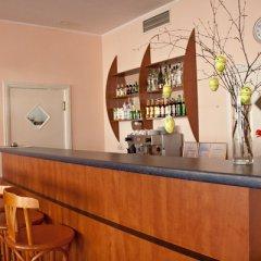 Hotel Skanste гостиничный бар