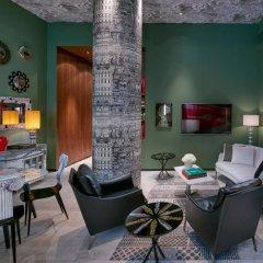 Отель Mandarin Oriental, Milan 5* Люкс с различными типами кроватей фото 3