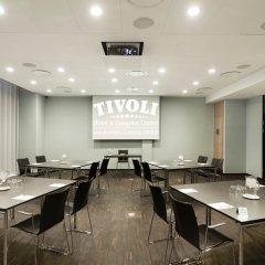 Отель Tivoli Hotel Дания, Копенгаген - 3 отзыва об отеле, цены и фото номеров - забронировать отель Tivoli Hotel онлайн помещение для мероприятий фото 6