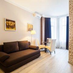 Корона отель-апартаменты Улучшенные апартаменты разные типы кроватей фото 2