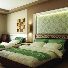 Gural Premier Tekirova Турция, Кемер - 1 отзыв об отеле, цены и фото номеров - забронировать отель Gural Premier Tekirova онлайн комната для гостей фото 2