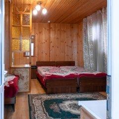 Гостиница Старый Клён Стандартный номер с различными типами кроватей фото 5