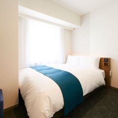 Hotel Intergate Tokyo Kyobashi 3* Номер Moderate с различными типами кроватей