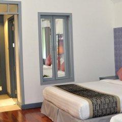 Отель Nakara Long Beach Resort Ланта комната для гостей фото 9