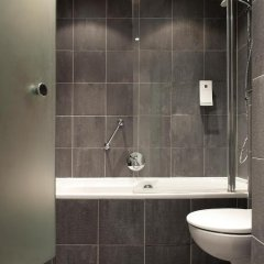 Eden Hotel Amsterdam 4* Улучшенный номер фото 5