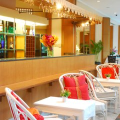 Отель Pantip Suites Sathorn Таиланд, Бангкок - 1 отзыв об отеле, цены и фото номеров - забронировать отель Pantip Suites Sathorn онлайн интерьер отеля фото 3