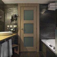 Отель Melia Sevilla 4* Стандартный номер с 2 отдельными кроватями фото 2