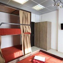 Хостел Артист на Казанском Стандартный номер с различными типами кроватей фото 2