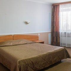 Гостиница Москомспорта 3* Стандартный семейный номер с различными типами кроватей