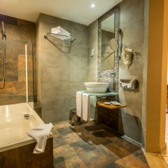 Maritim Antonine Hotel & Spa Malta ванная фото 2