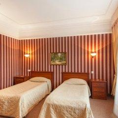 Отель Центральный by USTA Hotels 3* Стандартный номер фото 6