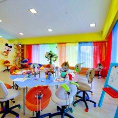 Гостиница LES Art Resort детские мероприятия