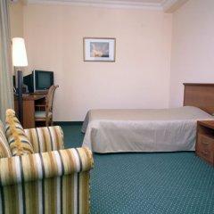 Отель Aviatrans 4* Стандартный номер с различными типами кроватей фото 2