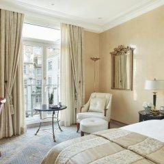 Savoy Hotel Baur en Ville 5* Одноместный классический номер фото 2