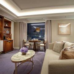 Lotte Hotel Seoul комната для гостей фото 10