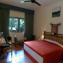 Отель Miridiya Lake Resort Шри-Ланка, Анурадхапура - отзывы, цены и фото номеров - забронировать отель Miridiya Lake Resort онлайн комната для гостей